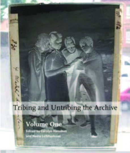 Tribing and Untribing the Archive