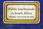 Book cover image courtesy of Wits University Press.