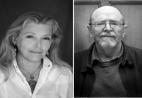 Carolyn Hamilton & John Wright